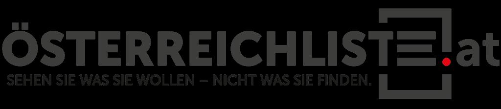 Logo von Österreichliste.at