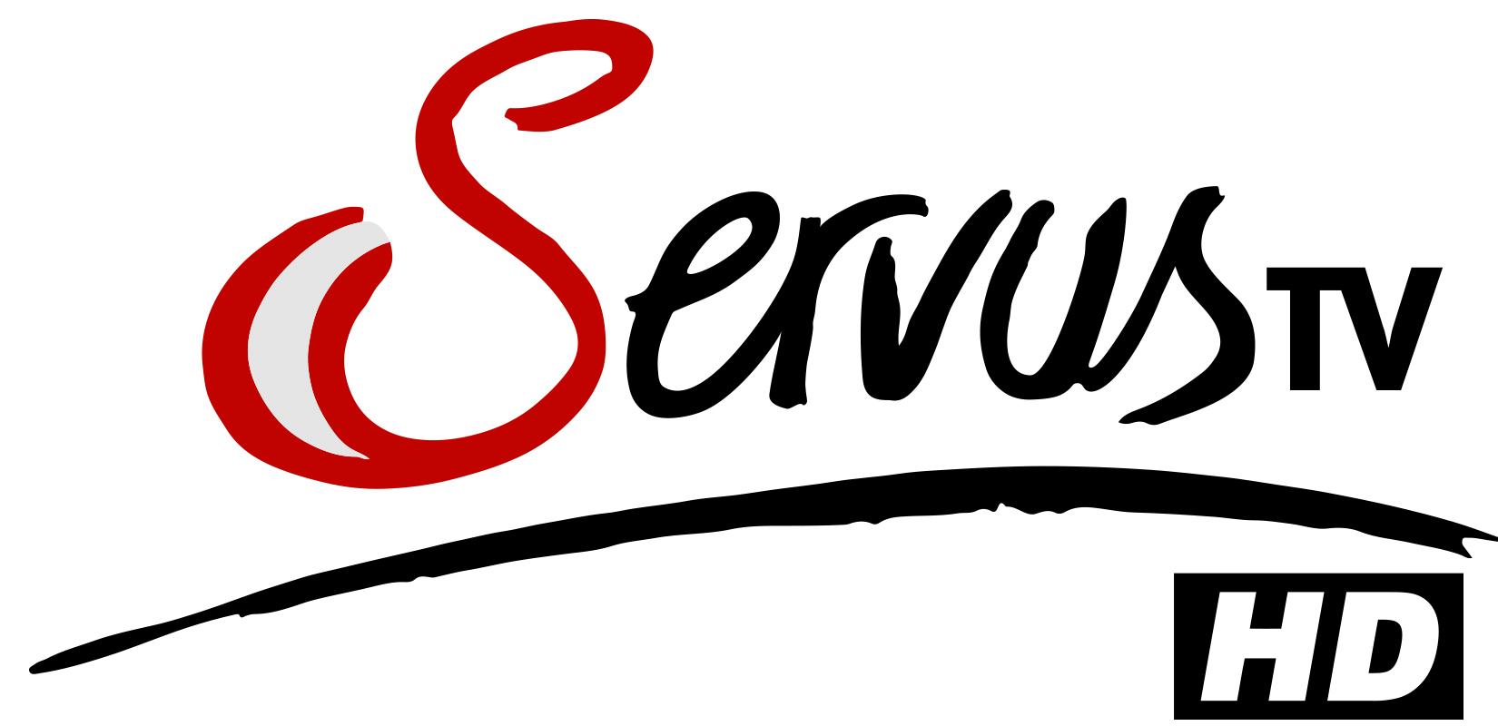 Senderlogo ServusTV HD
