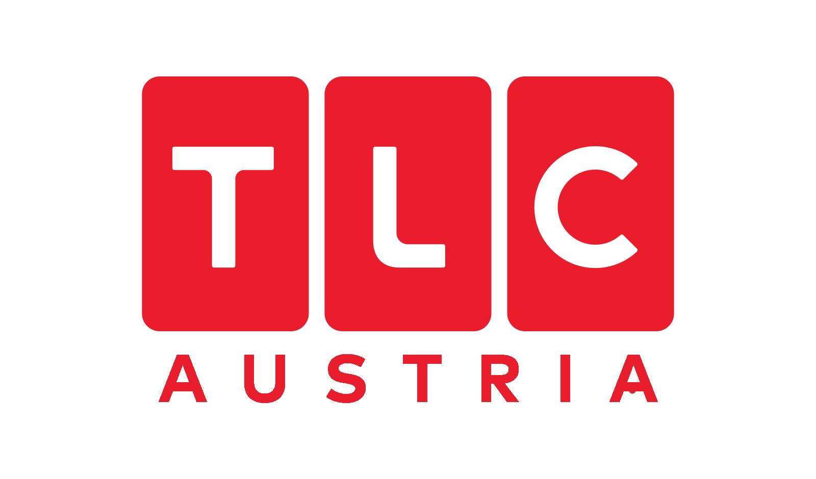 Senderlogo TLC Österreichprogramm