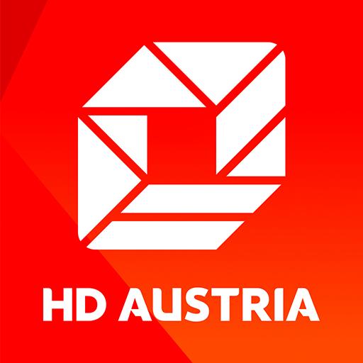 Logo HD Austria Österreichprogramm