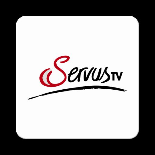 Logo ServusTV Österreichprogramm